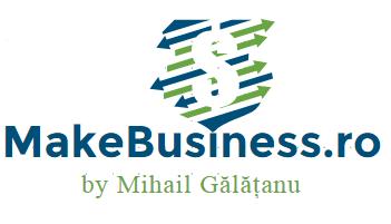makebusiness.ro | by Mihail Gălățanu