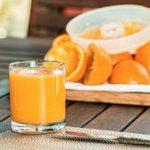 De ce este recomandat sucul de portocale pentru răceală!