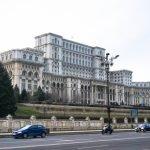 Palatul Parlamentului a fost scos la vânzare de parlamentari?