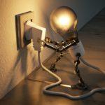 Producția de energie a României nu este capabilă să acopere necesarul populației