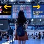 Salariile românilor din Marea Britanie vor scădea