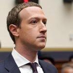 Zuckerberg a fost acuzat de înțelegeri secrete cu Trump
