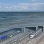 Germania și Danemarca vor construi cel mai lung drum rutier și feroviar din lume